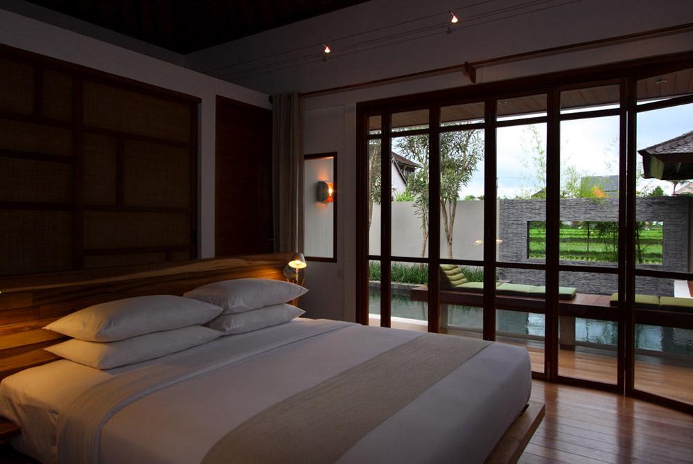 Villa Sarang Bambu