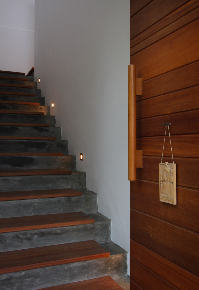 Stairs - Villa Sesapi Upstair