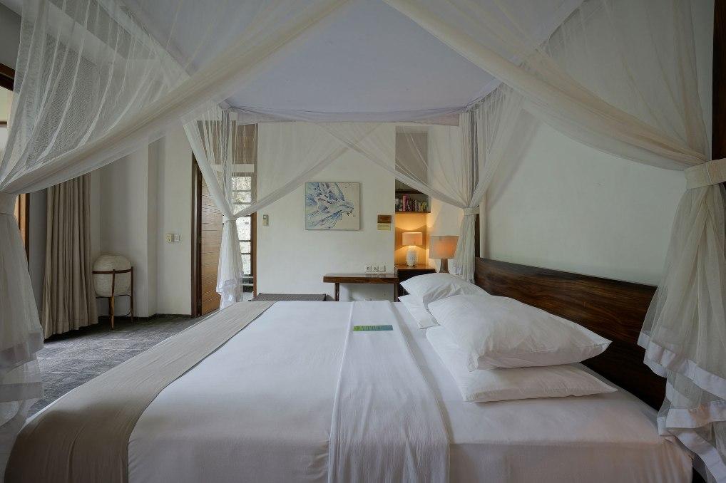 Bedroom - Villa Sesapi Downstair