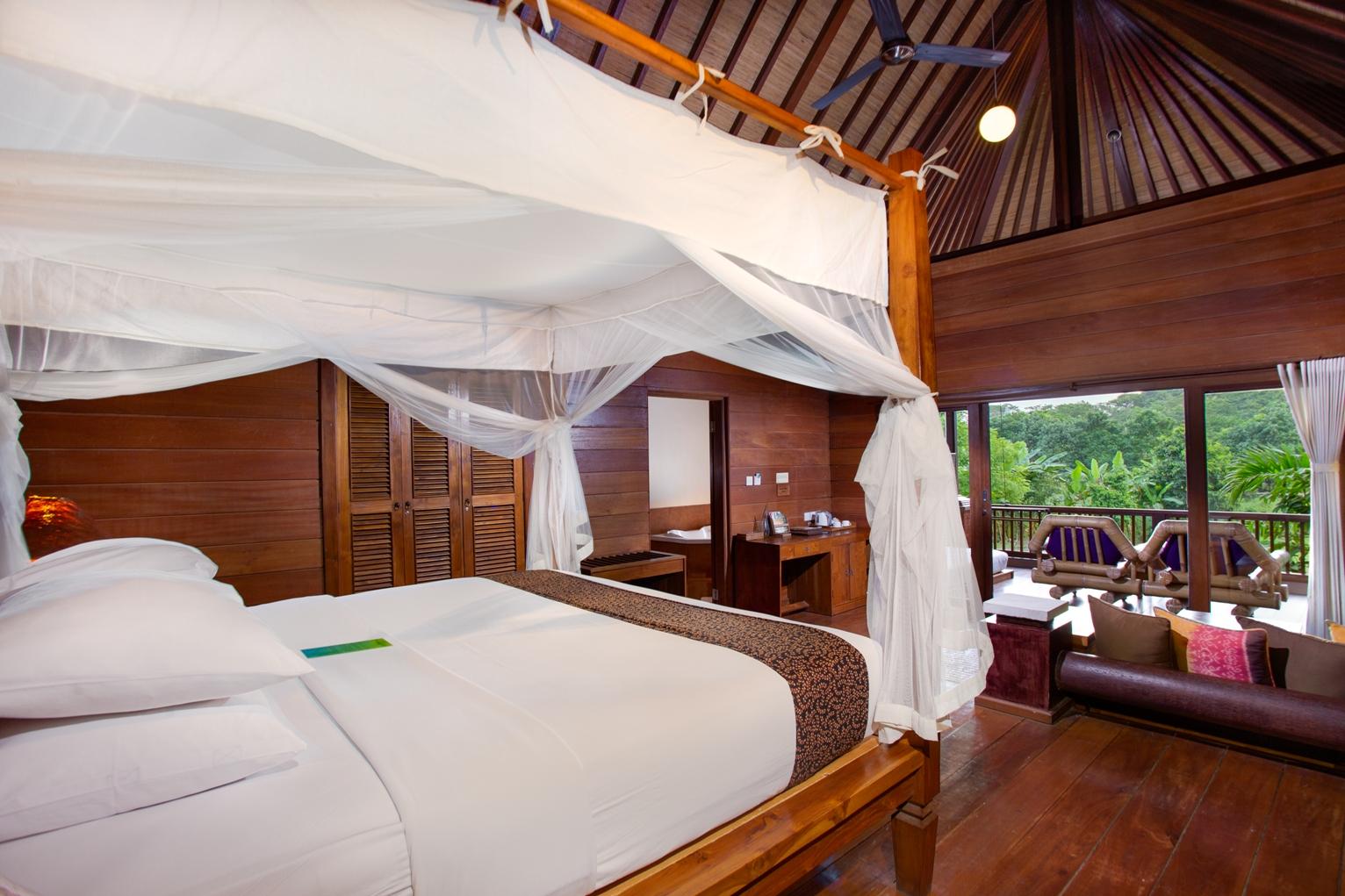 Bedroom - Super deluxe wooden