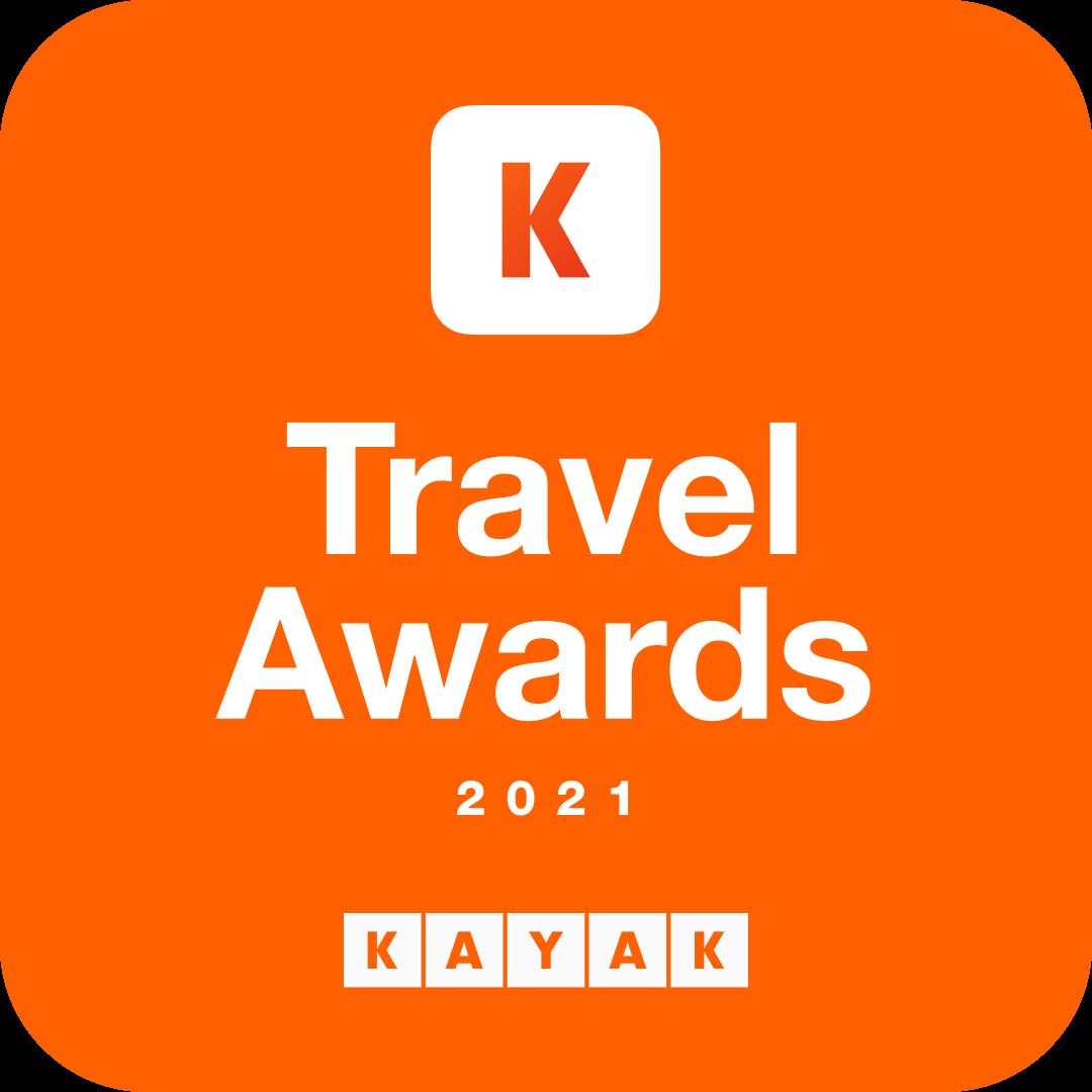 Kayak award 2021
