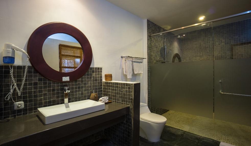 Bathroom - Nyalian