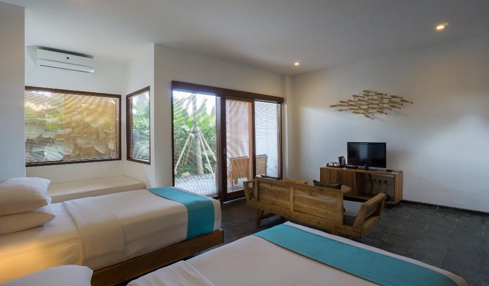 Bedroom - Nyalian